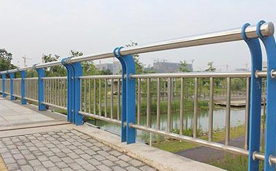 不锈钢桥梁围网